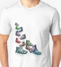 Convers-ation T-Shirt