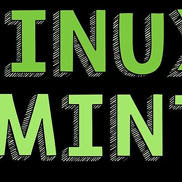 Linux Mint by Crestedcracker