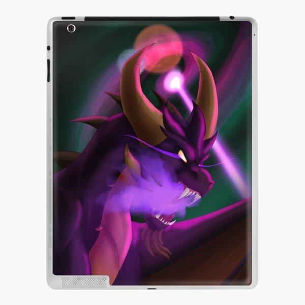 Rise of the Dark Master iPad Skin