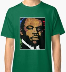 Marcus Garvey-2 Classic T-Shirt