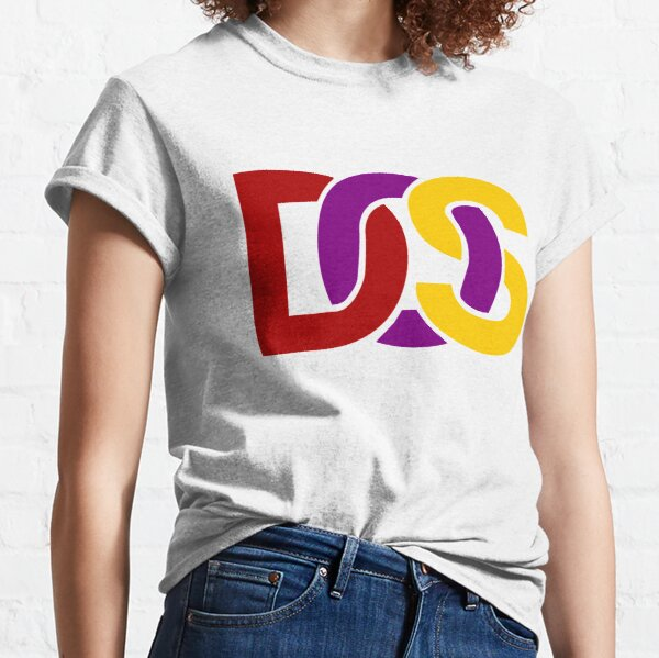 MS-DOS Classic T-Shirt