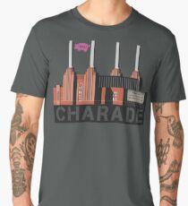 CHARADE Men's Premium T-Shirt