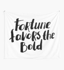 Image result for fortune favours the bold
