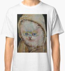 Eskimo Kitten Classic T-Shirt