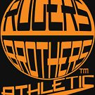 athletic dept 2015 by rogers brothers by usanewyork