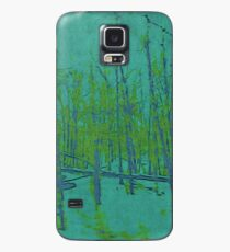 Into the Woods Case/Skin for Samsung Galaxy