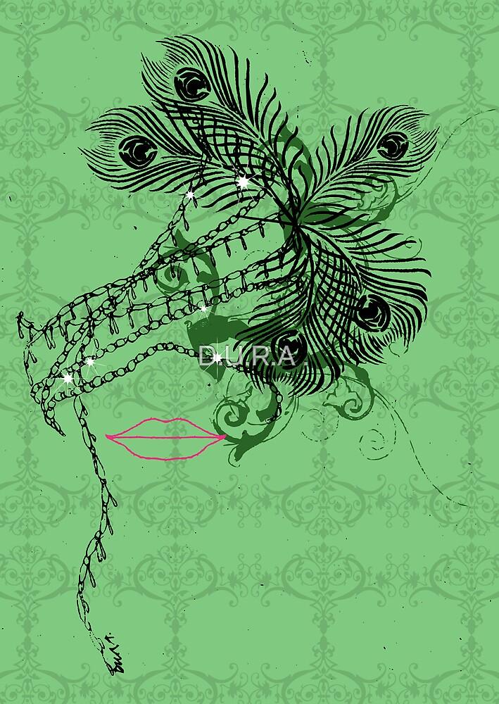 Hide by D.U.R.A .