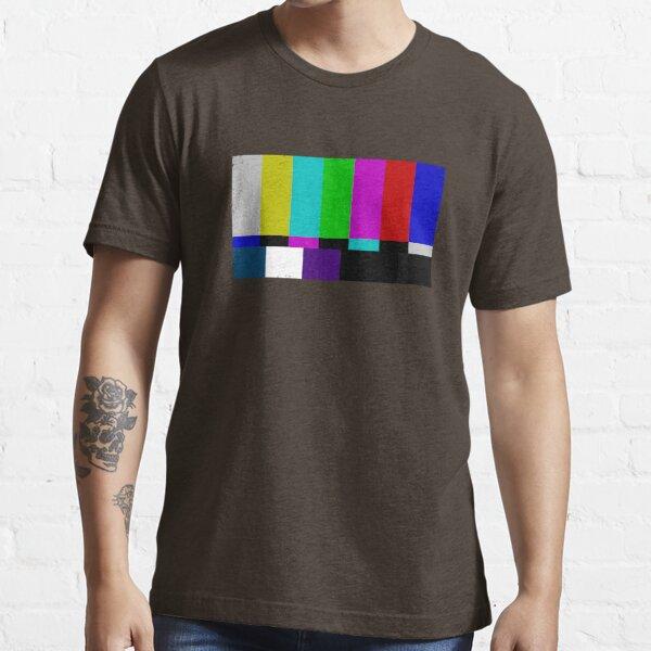 ColourBars Essential T-Shirt