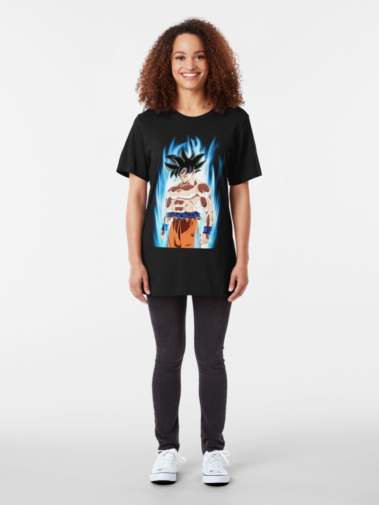 Alternate view of Ultra Instinct  Slim Fit T-Shirt