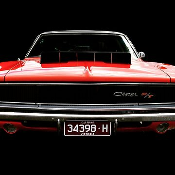 Charger RT by therandomimage