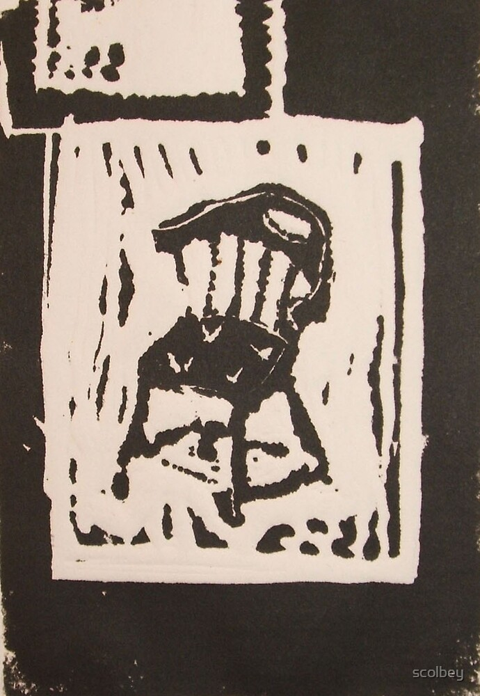 The Chair by scolbey