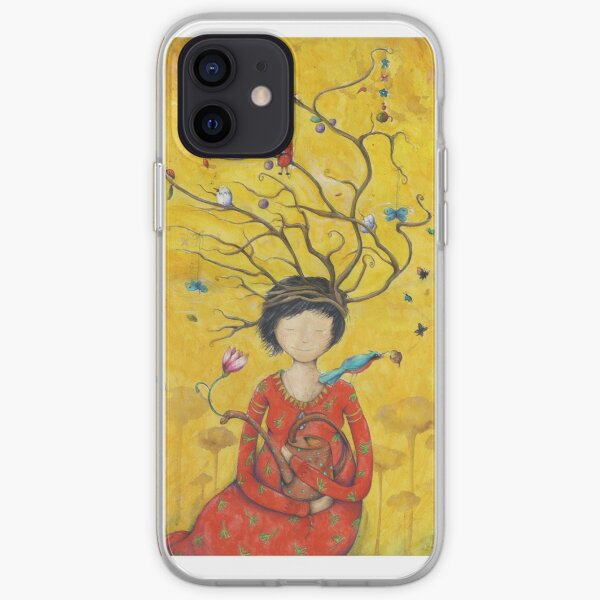 Tangled iPhone Soft Case