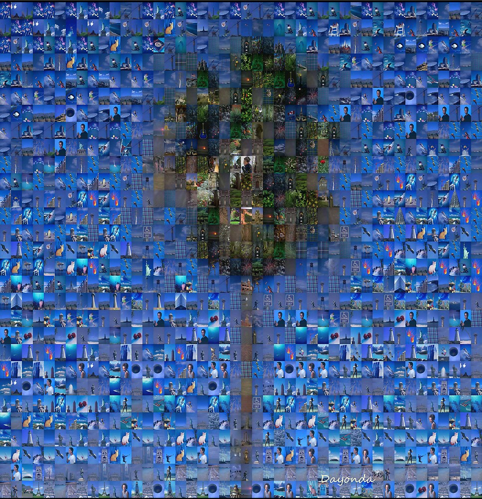 *PALM SPRINGS (CA) NIGHTS* by Dayonda