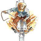 Save a Horse Ride A...  by Amanda Zito