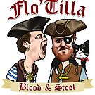 The Dollop: Flo' Tilla by Christopher Horn