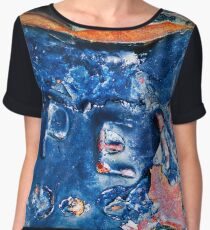 Open Women's Chiffon Top