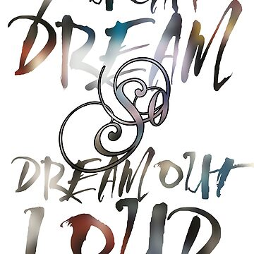 u2 acrobat dream out loud by clad63