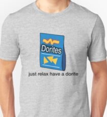 Dorite - Dorites Just Relax T-Shirt