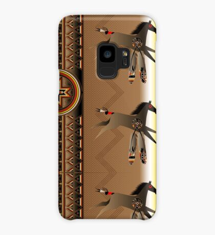 War Horse Case/Skin for Samsung Galaxy