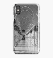 White Mosque iPhone Case/Skin