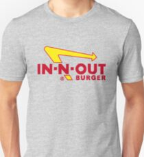 In n out Burger T-Shirt
