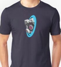 Matching portal shirt - Blue T-Shirt