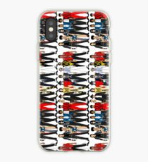 Outfits of Jackson LV iPhone Case