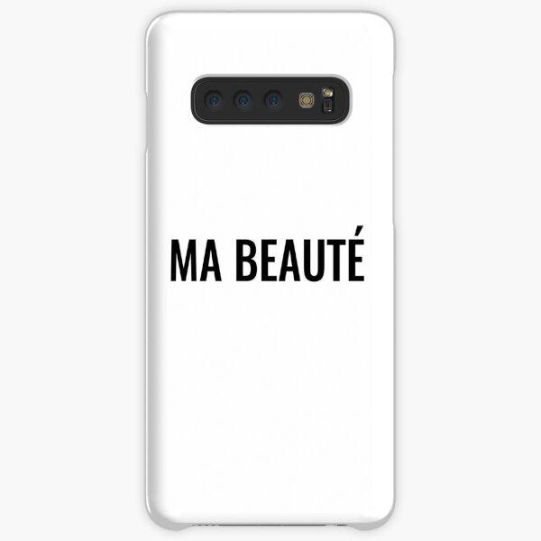 Ma beauté Samsung Galaxy Snap Case