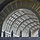 Union Station  by ronda chatelle