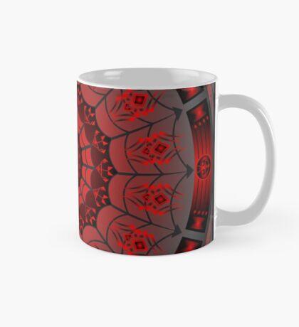 Spider Design (Iktomi) Mug