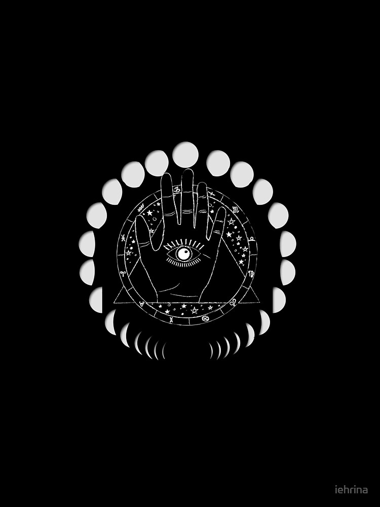 Third Eye von iehrina