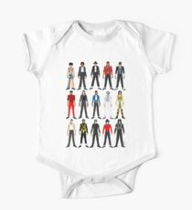 Outfits of King Jackson Pop Music Fashion Kids Clothes