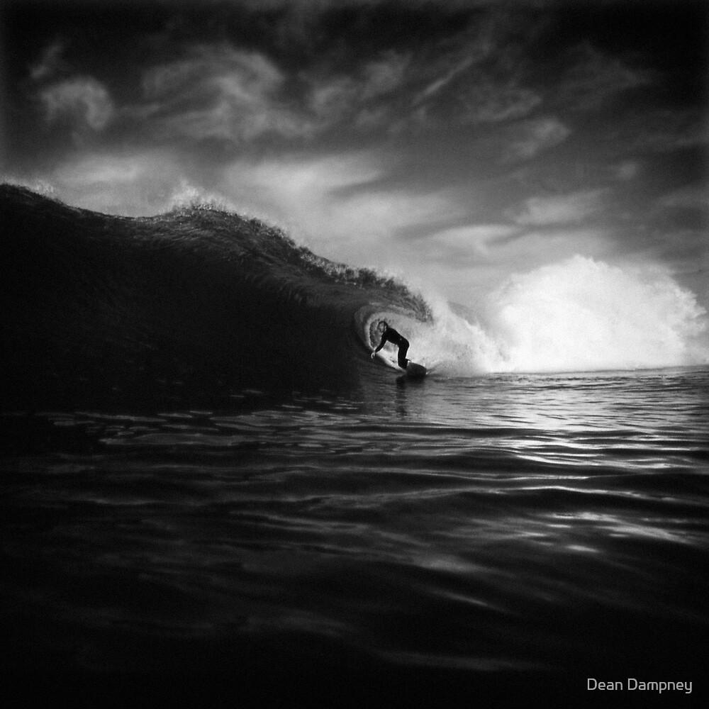 Surf Art 23 by Dean Dampney