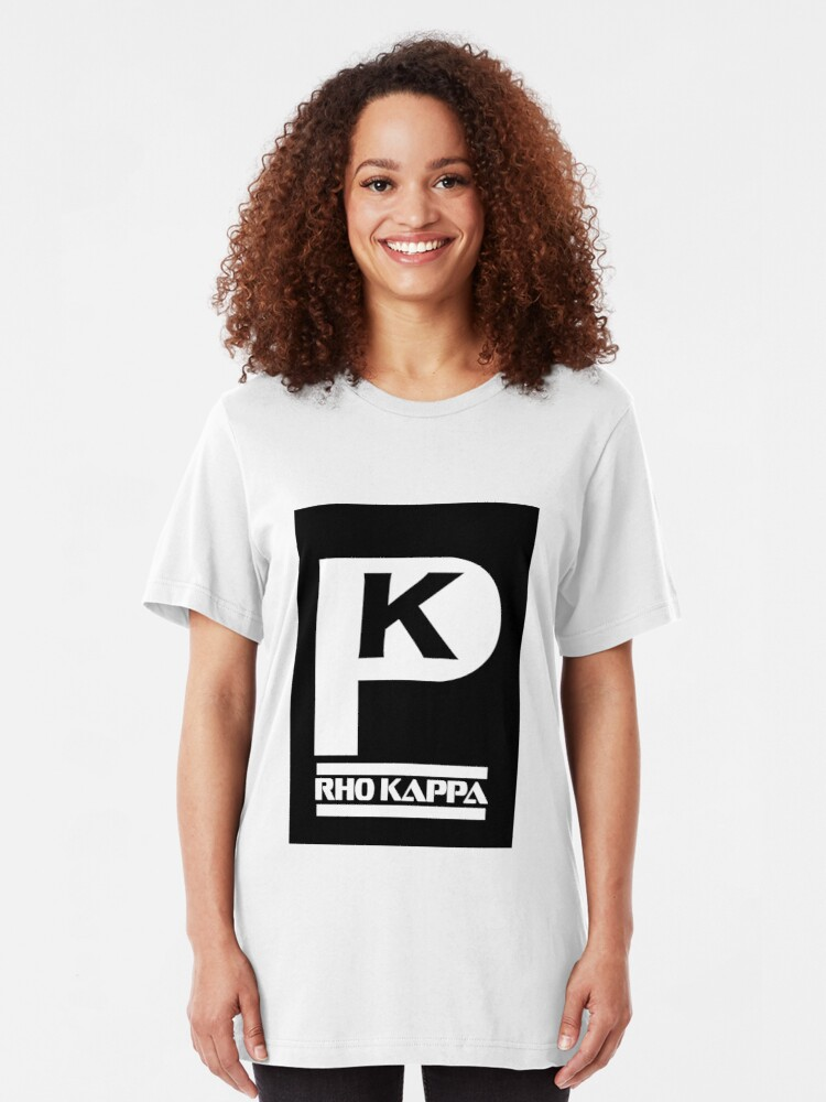 rho kappa t shirt
