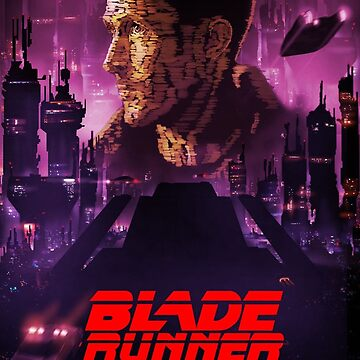 Blade Runner 2049 by MattJAshworth