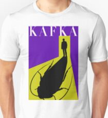 Franz Kafka | Metamorphosis Unisex T-Shirt