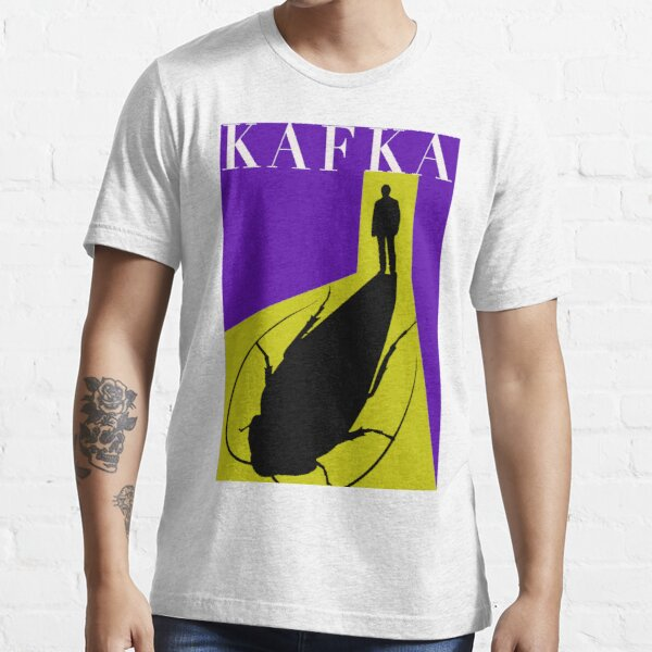 Franz Kafka   Metamorphosis Essential T-Shirt