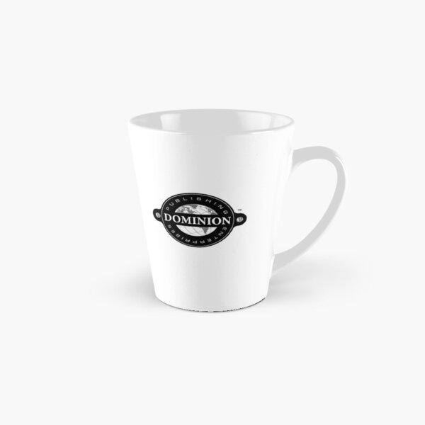 Dominion Publishing Logo Tall Mug