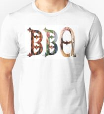 Dymond Speers BBQ T-Shirt