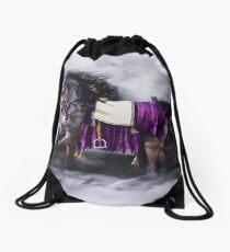 Arabian Horse  ~ Shaitan Drawstring Bag