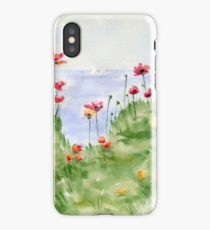 Spring Delight iPhone Case/Skin