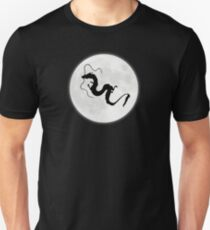 Moon Dragon T-Shirt