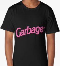 Garbage  Long T-Shirt