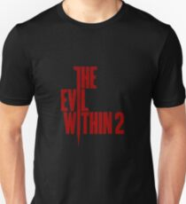 The Evil Within 2 T-Shirt