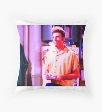 LOVIN EVERY MINUTE OF IT  Throw Pillow