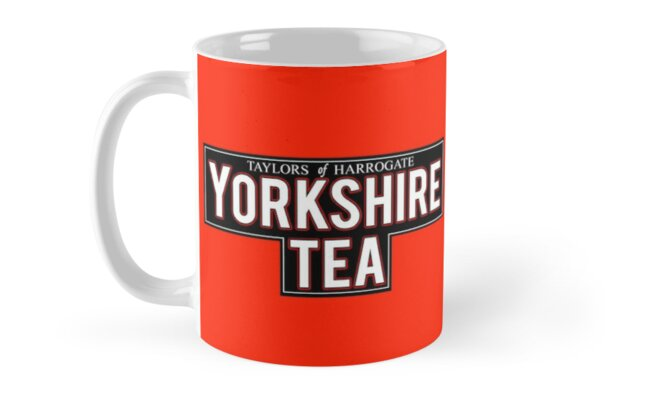 Yorkshire Tea by christiegh
