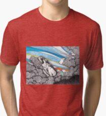 Mountian Vintage T-Shirt