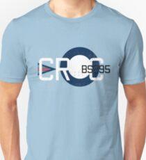 CR Caldwell RAAF T-Shirt