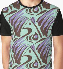 Animalia Graphic T-Shirt