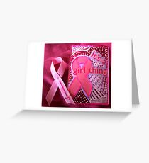 It's a Girl Thing Greeting Card